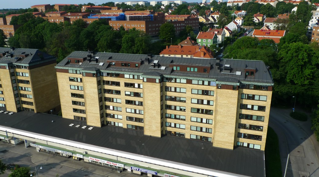 bostadshus göteborg